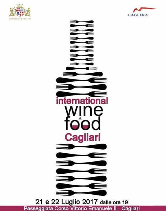 Cagliari International Wine&Food Festival