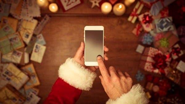 Natale social